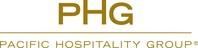 Pacific Hospitality Group Logo (PRNewsFoto/Pacific Hospitality Group) (PRNewsFoto/Pacific Hospitality Group)