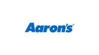Aaron's logo. (PRNewsFoto/Aaron's, Inc.) (PRNewsFoto/AARON'S, INC.) (PRNewsFoto/AARON'S, INC.)