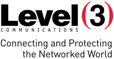 Level 3 Communications Logo