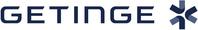 Getinge logo (PRNewsFoto/Getinge) (PRNewsFoto/Getinge)