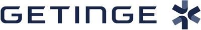 Getinge logo (PRNewsFoto/Getinge)