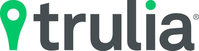 Trulia Logo (PRNewsFoto/Trulia)