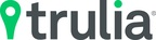 Trulia Logo (PRNewsFoto/Trulia)