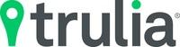 Trulia Logo (PRNewsFoto/Trulia) (PRNewsFoto/Trulia)