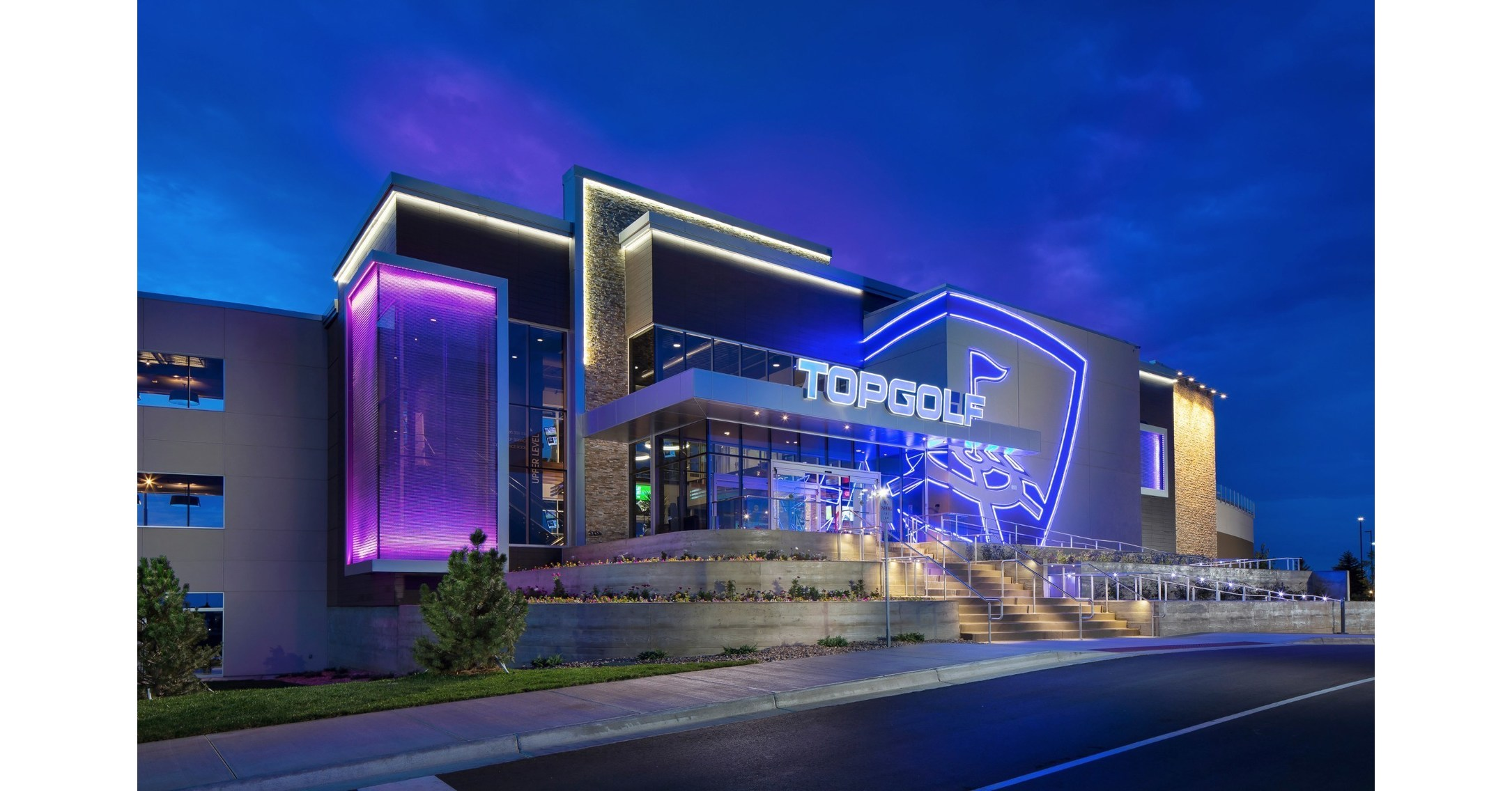 Topgolf Bringing A New Kind Of Social Experience To Silicon Valley