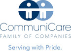 CommuniCare Family of Companies Celebrates Heart Month, Feb. 14