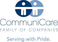 Communicare Family of Companies (PRNewsFoto/CommuniCare Health Services) (PRNewsFoto/CommuniCare Health Services)