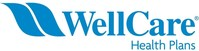 WellCare Health Plans, Inc. Logo (PRNewsFoto/WellCare Health Plans, Inc.) (PRNewsfoto/WellCare Health Plans, Inc.)