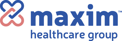 Maxim Healthcare Services. (PRNewsFoto/Maxim Healthcare Services, Inc.)