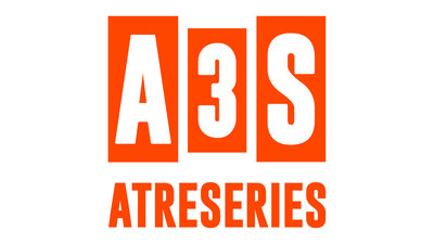 ATRESERIES  Logo (PRNewsfoto/Atresmedia Internacional)