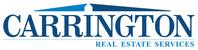 www.carringtonrealestate.com . (PRNewsFoto/Carrington Real Estate Services, LLC) (PRNewsFoto/CARRINGTON REAL ESTATE SERVICES)