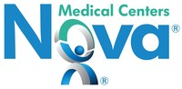 Nova Medical Centers (PRNewsFoto/Nova Medical Centers)