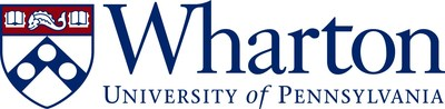 The Wharton School Logo.
