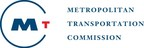 Jake Mackenzie Elected Chair of Metropolitan Transportation Commission