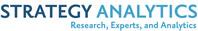 Strategy Analytics. (PRNewsFoto/Strategy Analytics)