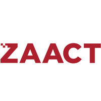 ZAACT logo (PRNewsFoto/ZAACT) (PRNewsFoto/ZAACT)