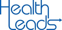 Health Leads is a social enterprise that envisions a healthcare system that addresses all patients' basic resource needs as a standard part of quality care. (PRNewsFoto/Health Leads) (PRNewsFoto/Health Leads)