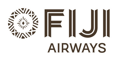 Fiji Airways Logo www.fijiairways.com . (PRNewsFoto/Fiji Airways)