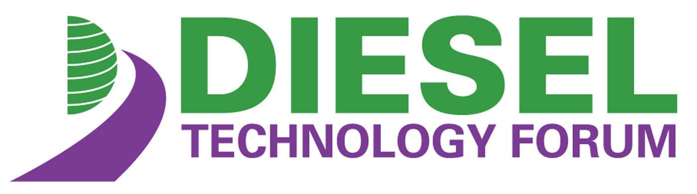 Diesel Technology Forum Logo. (PRNewsFoto/Diesel Technology Forum)