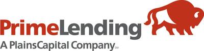 PrimeLending Logo. (PRNewsFoto/PrimeLending) (PRNewsFoto/PRIMELENDING) (PRNewsFoto/PRIMELENDING)