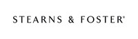 Stearns & Foster logo (PRNewsFoto/Tempur Sealy International, Inc) (PRNewsFoto/Tempur Sealy International, Inc)