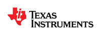 Texas Instruments Logo. (PRNewsFoto/Texas Instruments Incorporated)