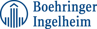 Boehringer Ingelheim Pharmaceuticals, Inc. logo. (PRNewsFoto/Eli Lilly and Company) (PRNewsFoto/Eli Lilly and ...