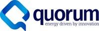 Quorum (PRNewsFoto/Quorum) (PRNewsFoto/Quorum)