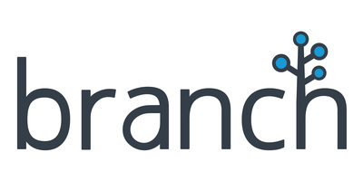 Branch Metrics logo (PRNewsFoto/Branch)