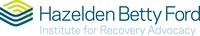 Hazelden Betty Ford Institute for Recovery Advocacy logo (PRNewsFoto/Hazelden Betty Ford Institute...)