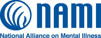 National Alliance on Mental Illness. (PRNewsFoto/National Alliance on Mental Illness)