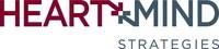 Heart+Mind Strategies Logo (PRNewsFoto/Heart+Mind Strategies) (PRNewsFoto/Heart+Mind Strategies)