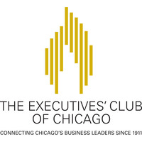 The Executives' Club of Chicago. (PRNewsFoto/The Executives' Club of Chicago)