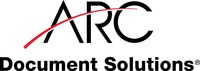Logo (PRNewsFoto/ARC Document Solutions) (PRNewsFoto/ARC Document Solutions) (PRNewsFoto/ARC Document Solutions)