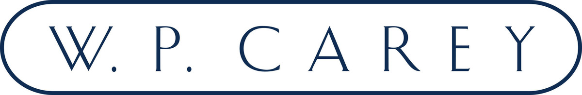 W. P. Carey Inc. to Release Third Quarter 2019 Financial Results ...
