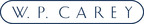 W. P. Carey Inc. Announces Pricing of Euro 500 Million of Guaranteed Senior Unsecured Notes