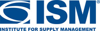Institute for Supply Management logo. (PRNewsFoto/Institute for Supply Management)