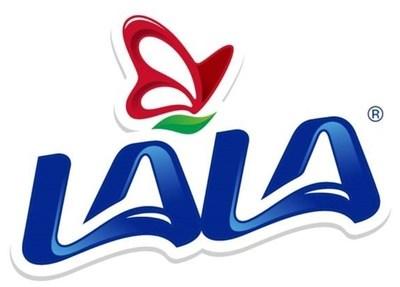 Grupo LALA logo (PRNewsFoto/Grupo LALA)