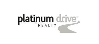 Platinum Drive Realty Logo (PRNewsFoto/Platinum Drive Realty)