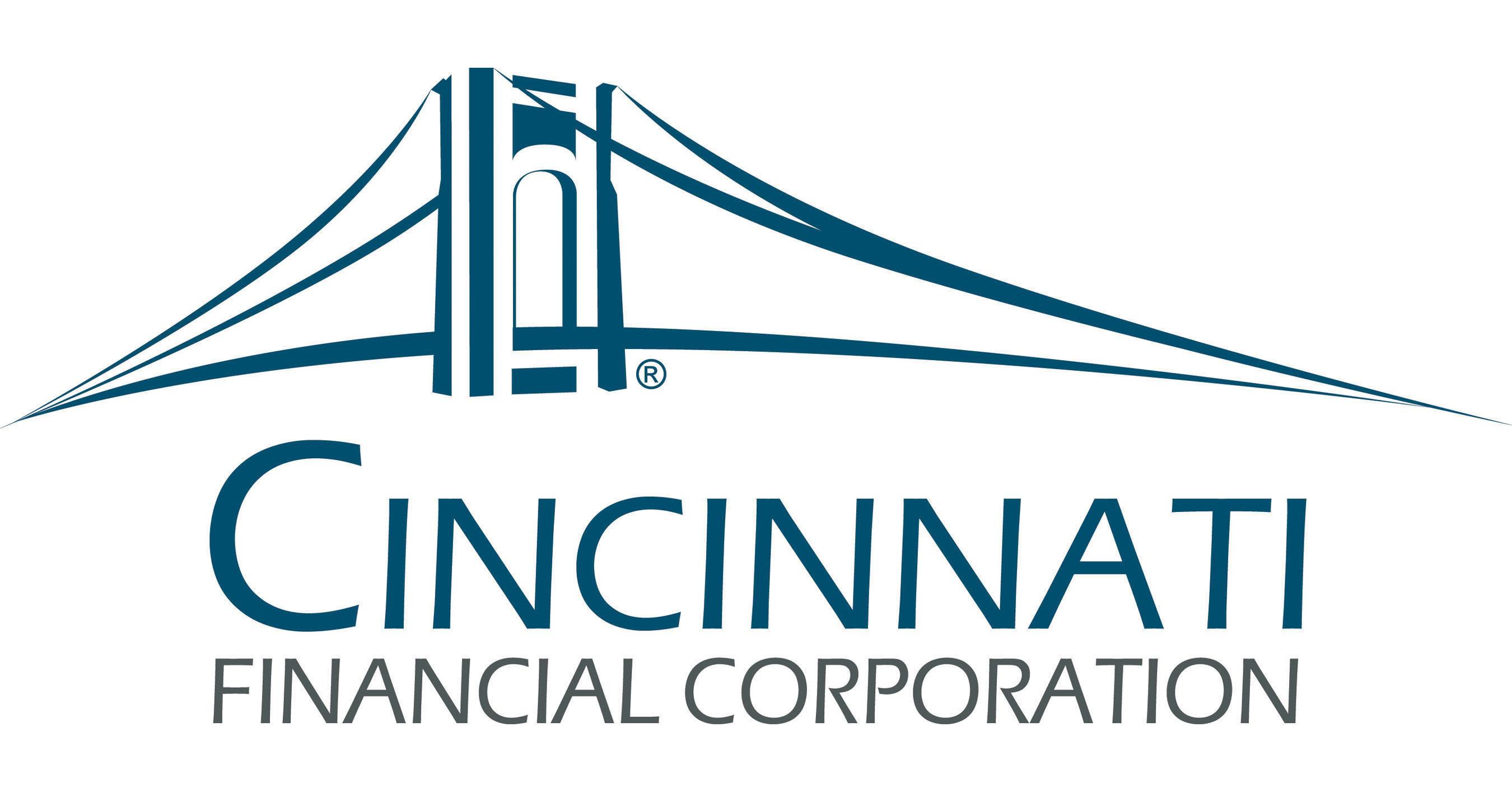 Cincinnati Financial Reports Fourth-Quarter and Full-Year