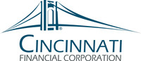 Cincinnati Financial Corporation logo. (PRNewsFoto/Cincinnati Financial Corporation) (PRNewsFoto/CINCINNATI FINANCIAL CORPORATION) (PRNewsFoto/CINCINNATI FINANCIAL CORPORATION)