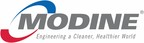 Modine Reports Fourth Quarter and Full Year Fiscal 2017 Results