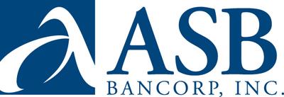 ASB Bancorp Logo. (PRNewsFoto/ASB Bancorp, Inc.)