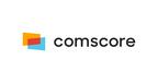 New comScore logo (PRNewsFoto/comScore, Inc.)