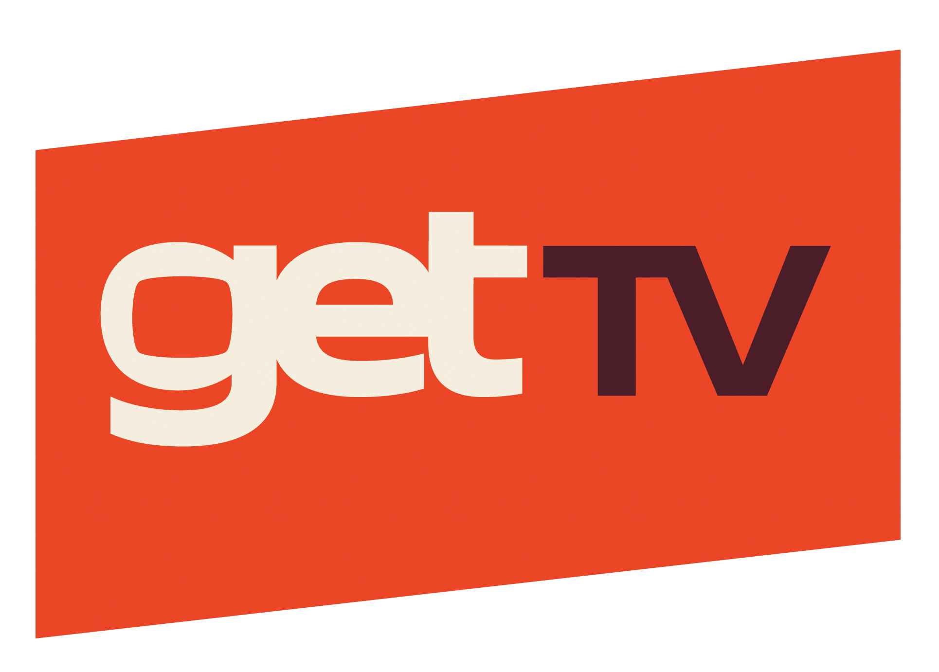 getTV is a free-to-air broadcast television digital network dedicated to showcasing Hollywood's legendary movies through 1960. (PRNewsFoto/Sony Pictures Television) (PRNewsFoto/SONY PICTURES TELEVISION)