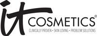 IT Cosmetics Logo (PRNewsFoto/IT Cosmetics)