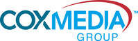 Cox Media Group Logo (PRNewsFoto/Cox Media Group)