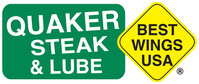 Quaker Steak & Lube company logo. (PRNewsFoto/Quaker Steak & Lube)