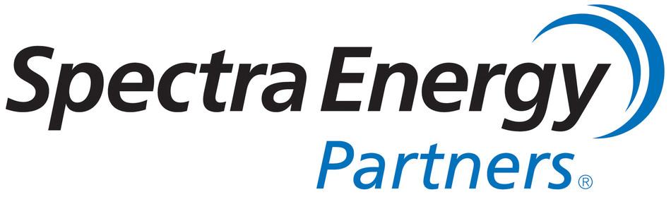 Spectra Energy Logo. (PRNewsFoto/Spectra Energy Partners, LP)