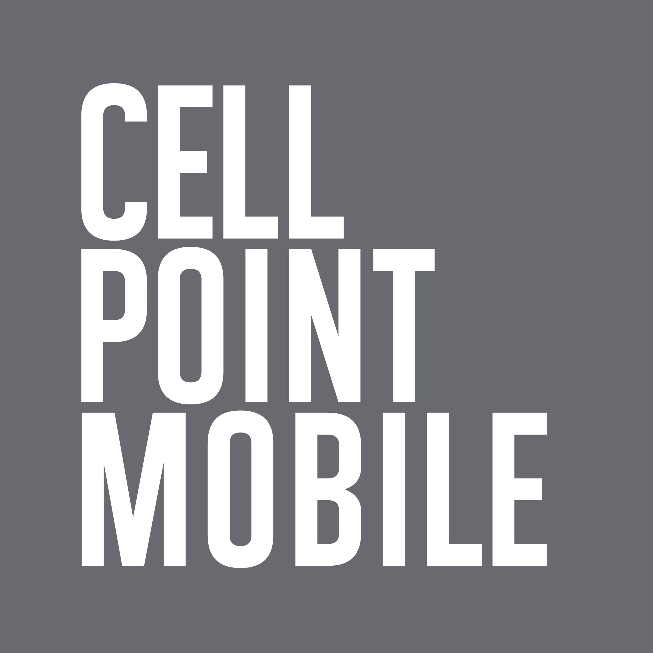CellPoint Mobile Logo (PRNewsfoto/CellPoint Mobile)